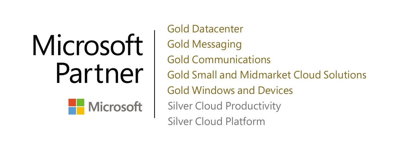 Microsoft Gold Certified Partner LanCloud